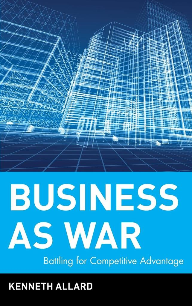 Business as War C als Buch (gebunden)