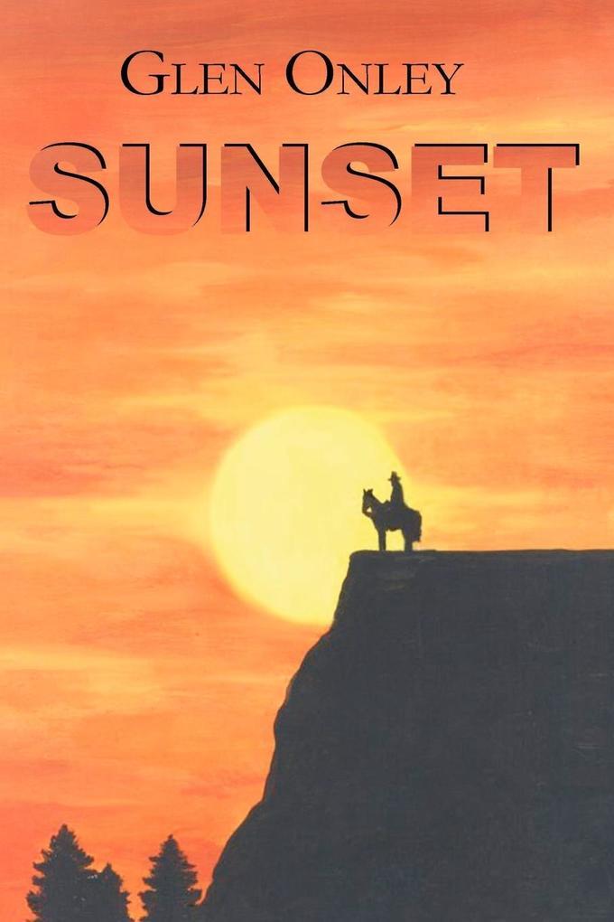 Sunset als Taschenbuch