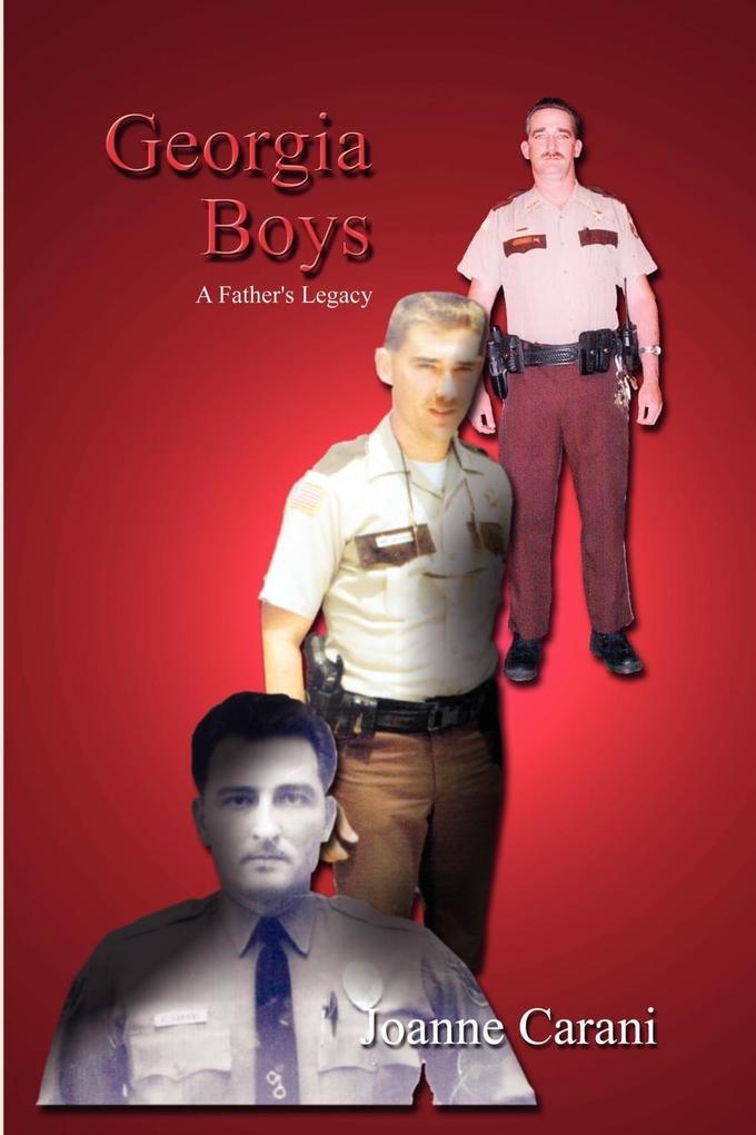 Georgia Boys als Taschenbuch