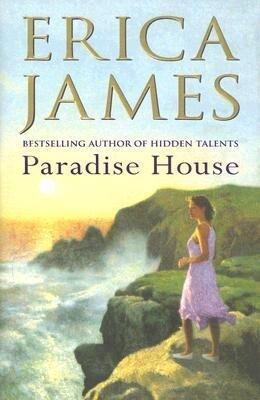 Paradise House als Buch (gebunden)