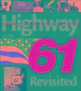Highway 61 Revisited als Buch (gebunden)