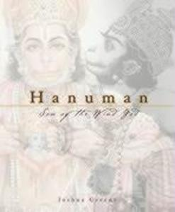 Hanuman: The Heroic Monkey God als Buch (gebunden)