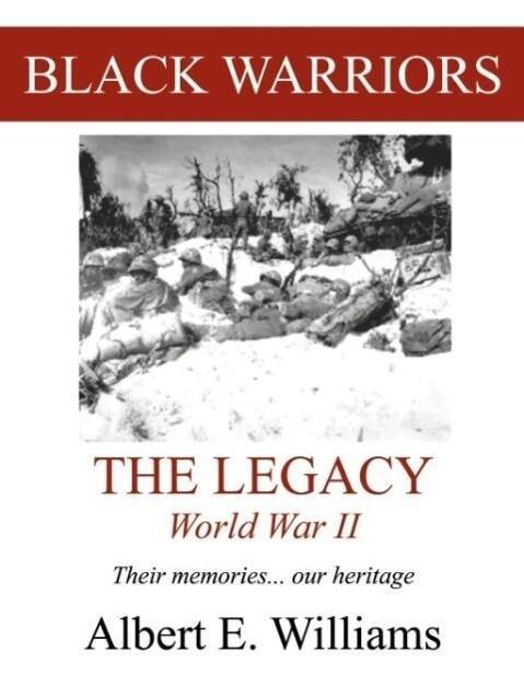 Black Warriors - The Legacy als Taschenbuch