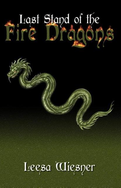 Last Stand of the Fire Dragons als Taschenbuch