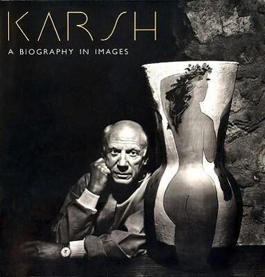 Karsh Yousef - A Biography in Images als Taschenbuch