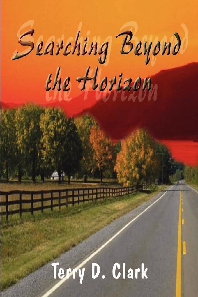 Searching Beyond the Horizon als Taschenbuch