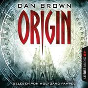 Origin - Robert Langdon 5 (Ungekürzt)