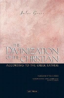 The Divinization of the Christian According to the Greek Fathers als Buch (gebunden)