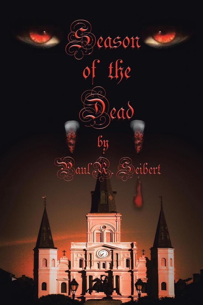 Season of the Dead als Taschenbuch