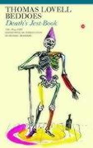 Death's Jest Book als Taschenbuch