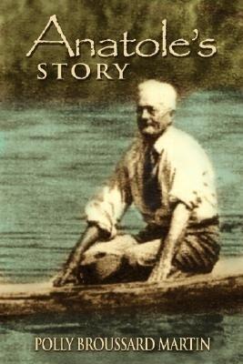 Anatole's Story als Taschenbuch