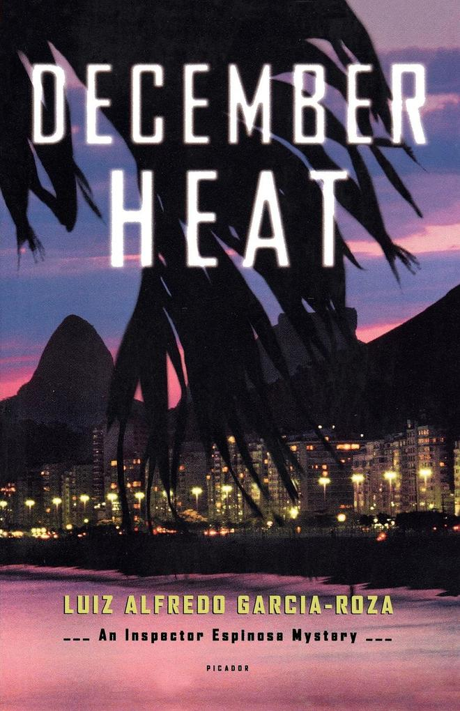 December Heat als Taschenbuch