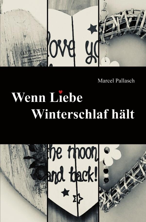 Wenn Liebe Winterschlaf hält als Buch (kartoniert)
