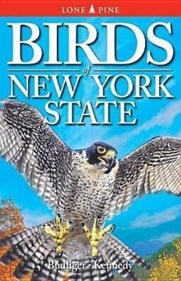 Birds of New York State als Taschenbuch