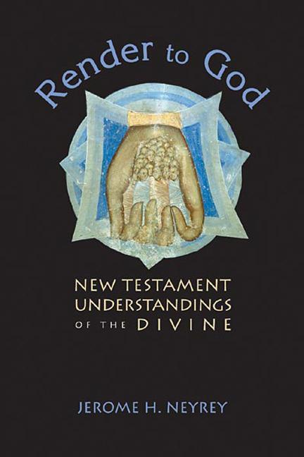 Render to God als Buch (gebunden)