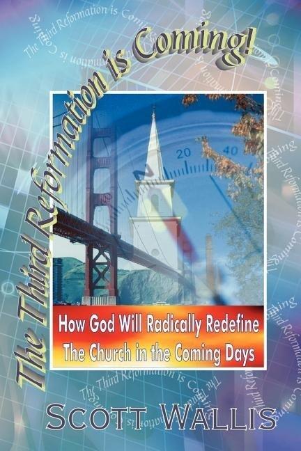 The Third Reformation is Coming als Taschenbuch