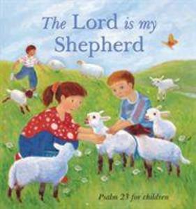 The Lord is My Shepherd als Taschenbuch