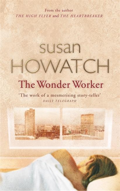 The Wonder Worker als Taschenbuch