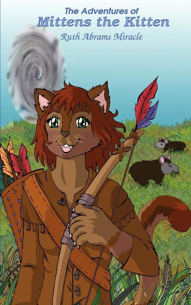 The Adventures of Mittens the Kitten als Taschenbuch