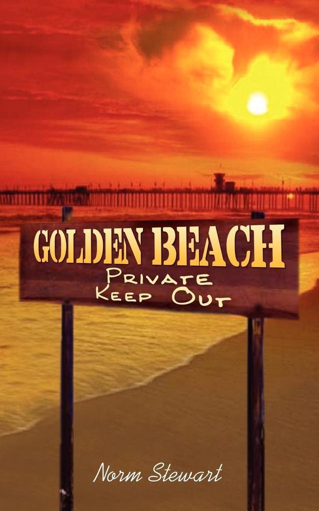 Golden Beach als Taschenbuch