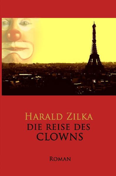 Die Reise des Clowns als Buch (kartoniert)