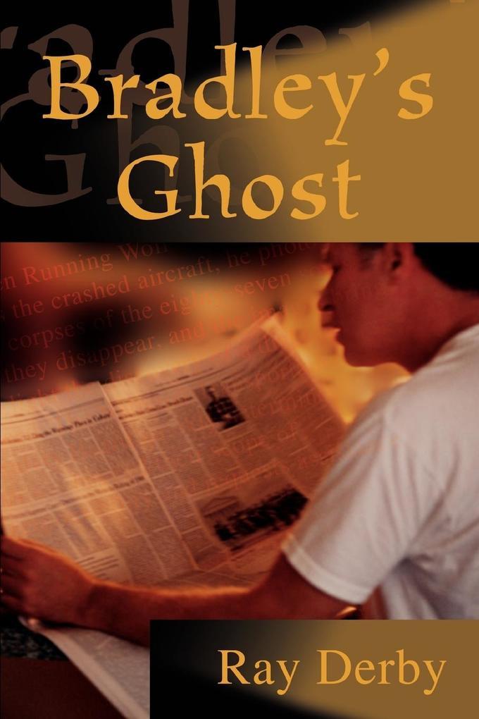 Bradley's Ghost als Taschenbuch