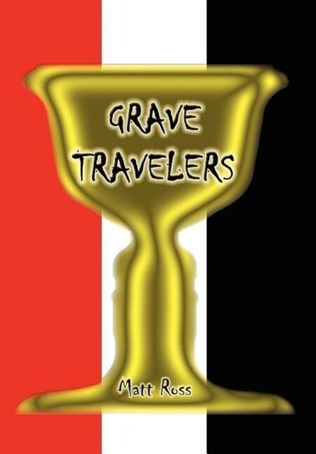Grave Travelers als Buch (gebunden)