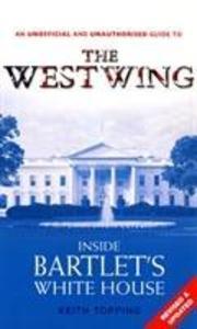 Inside Bartlet's White House als Taschenbuch