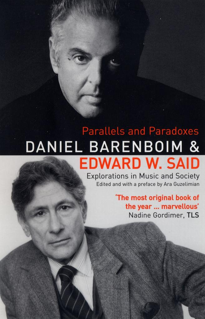 Parallels and Paradoxes als Buch (kartoniert)