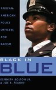 Black in Blue als Buch (gebunden)