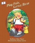 Play Fair Little Bear