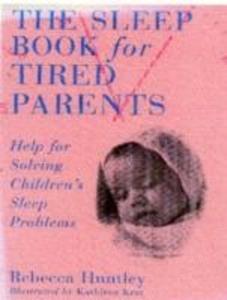 Sleep Book for Tired Parents als Taschenbuch