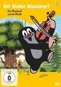 Der kleine Maulwurf DVD 3