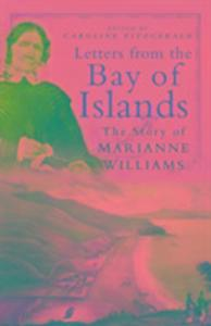 Letters from the Bay of Islands als Taschenbuch