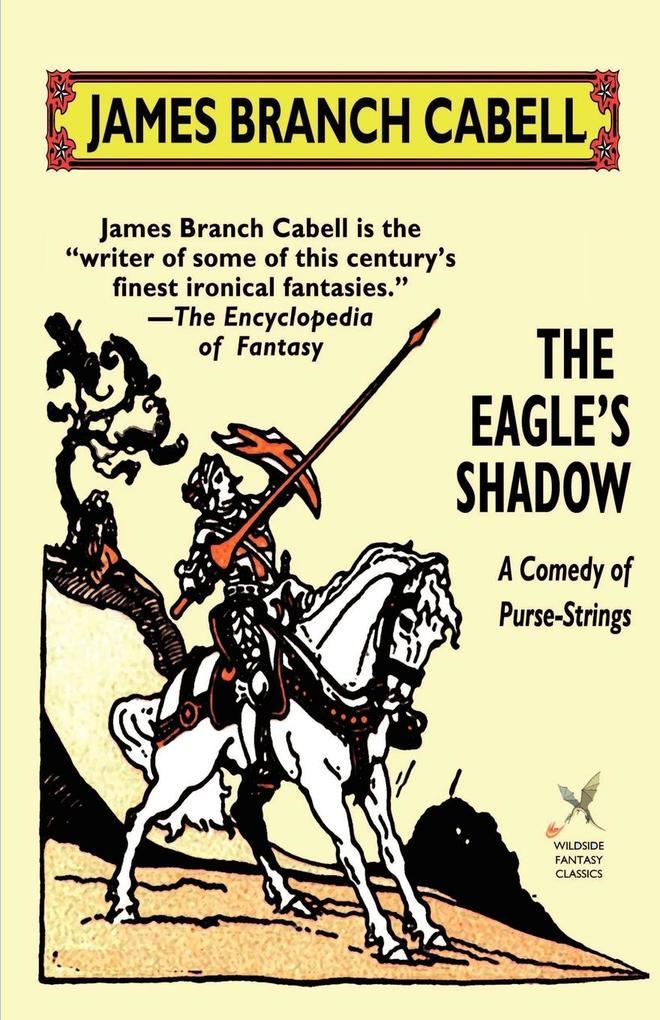 The Eagle's Shadow als Taschenbuch