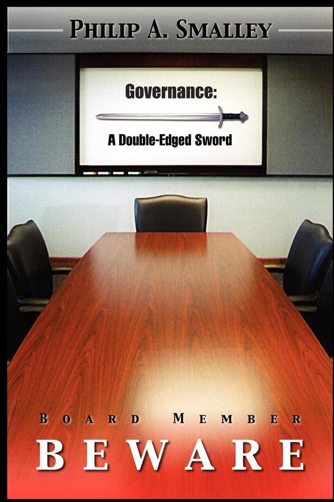 Board Member Beware als Taschenbuch
