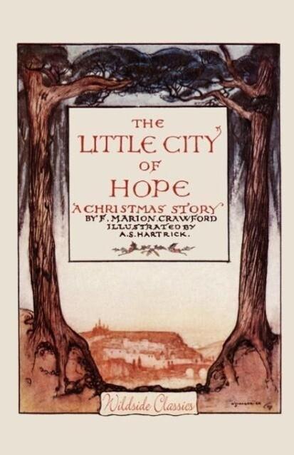 The Little City of Hope als Taschenbuch