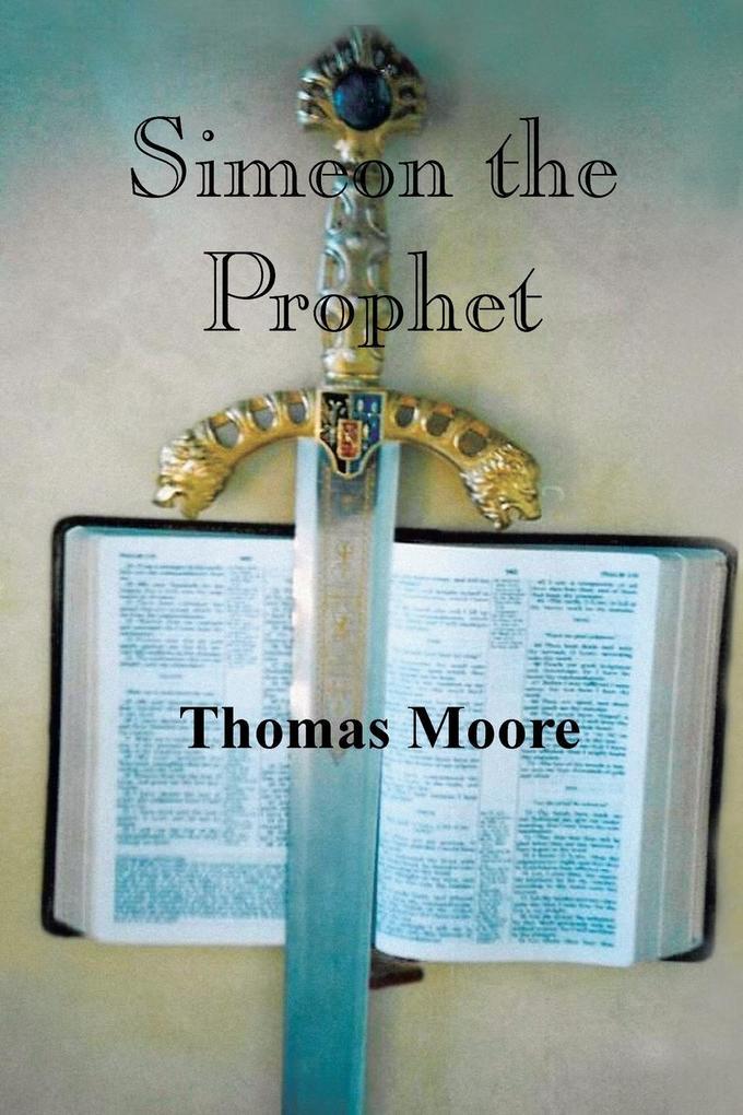 Simeon the Prophet als Taschenbuch