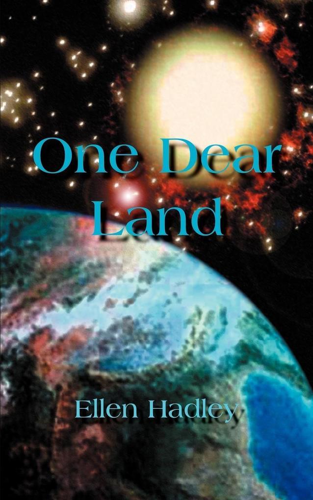 One Dear Land als Taschenbuch