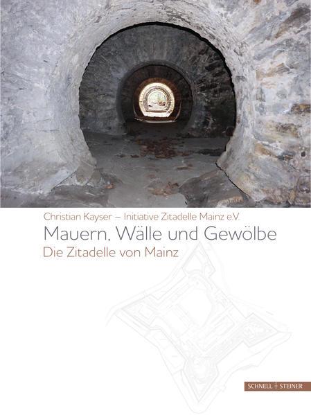 Mauern, Wälle und Gewölbe als Buch (gebunden)