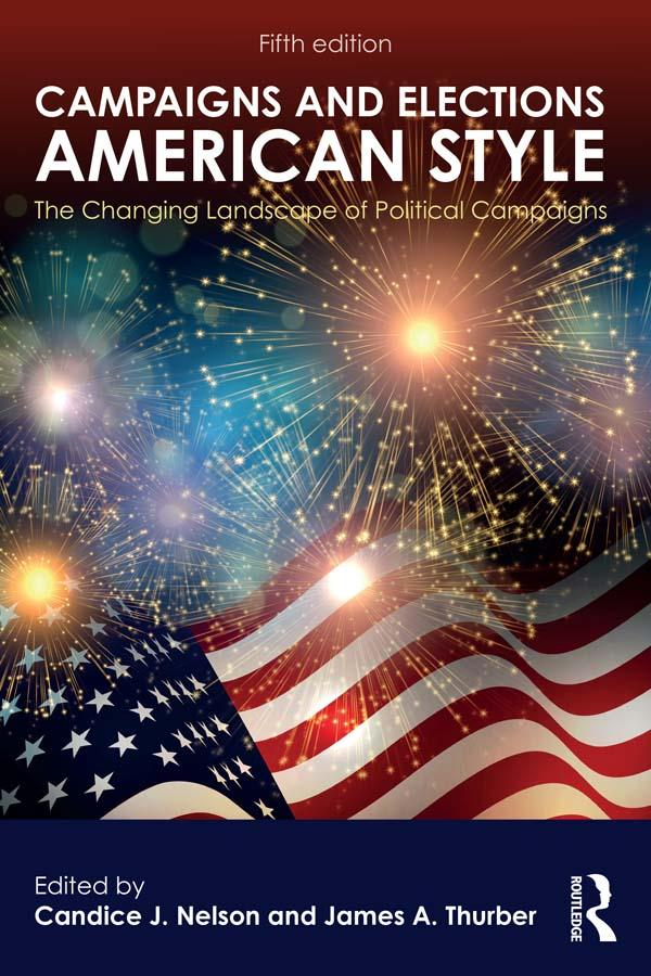 Campaigns and Elections American Style als eBook epub