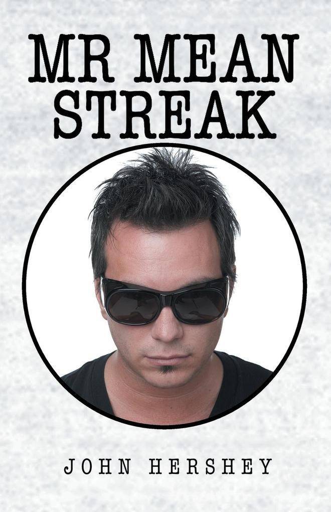 Mr. Mean Streak als Taschenbuch