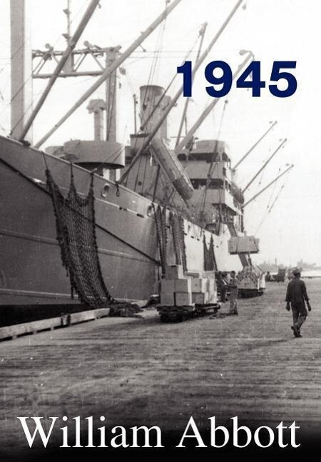 1945 als Buch (gebunden)