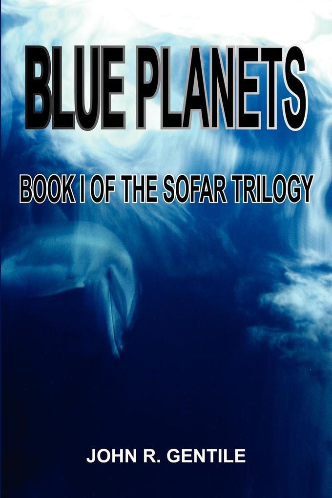 BLUE PLANETS als Taschenbuch