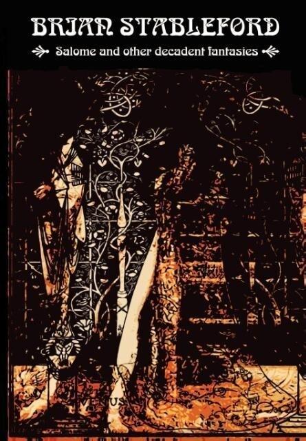 Salome and other Decadent Fantasies als Buch (gebunden)