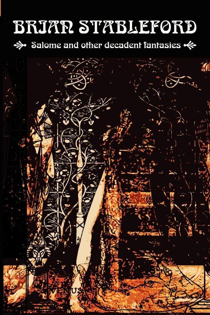 Salome and other Decadent Fantasies als Taschenbuch