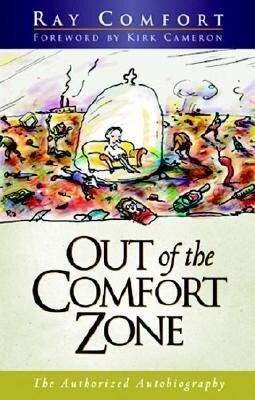 Out of the Comfort Zone als Taschenbuch