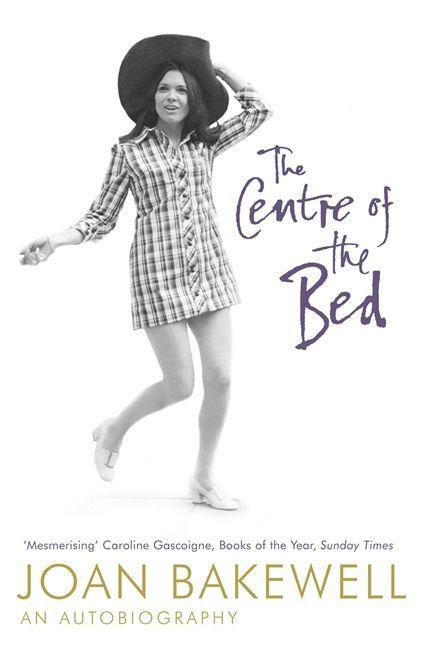 The Centre of the Bed: An Autobiography als Taschenbuch