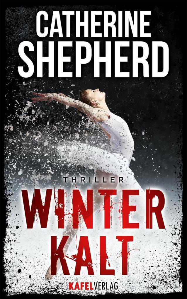 Winterkalt: Thriller als Taschenbuch