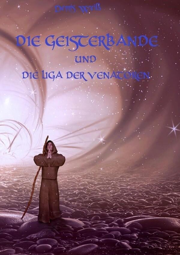 Die Geisterbande und die Liga der Venatoren als Buch (kartoniert)